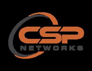 CSP Networks Logo